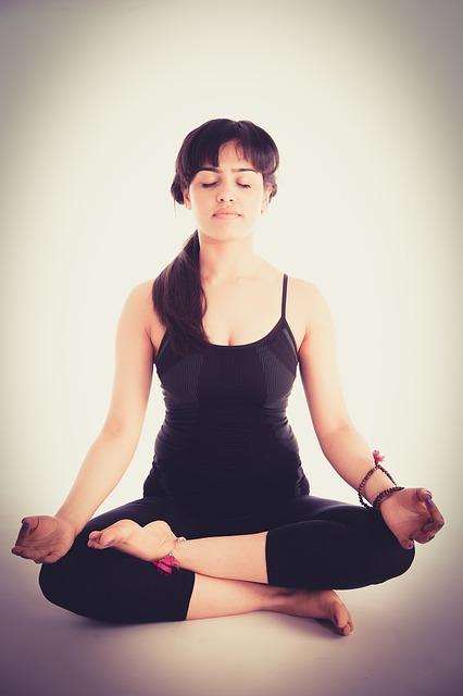 Yoga is 99% practice