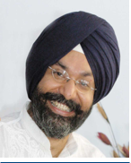 Dr. Tejpavan Singh Gandhok