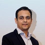 Tamhant Jain