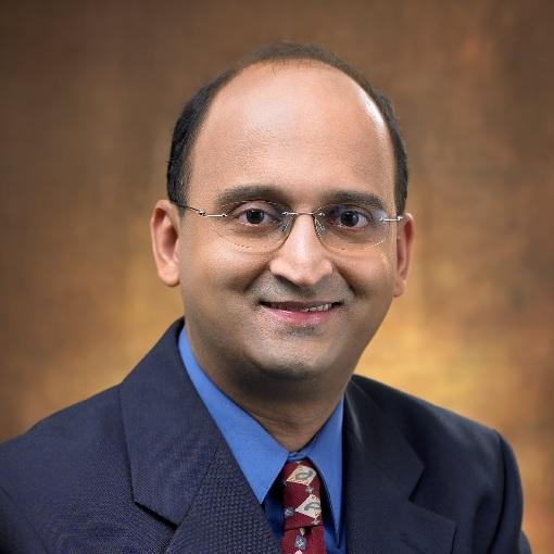 Prof. Ravi Jain