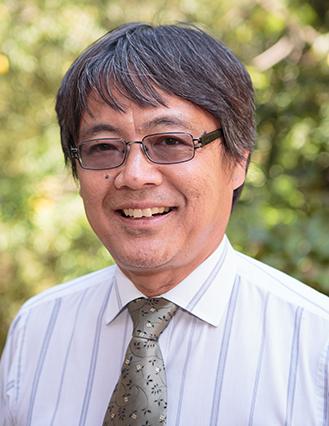 Prof. George Abe