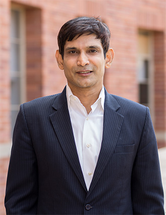 Prof Anand V. Bodapati