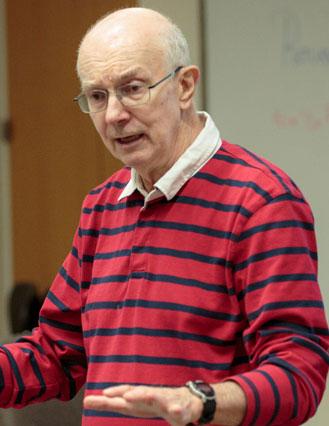 Prof. George Geis