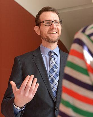 Prof. Noah Goldstein