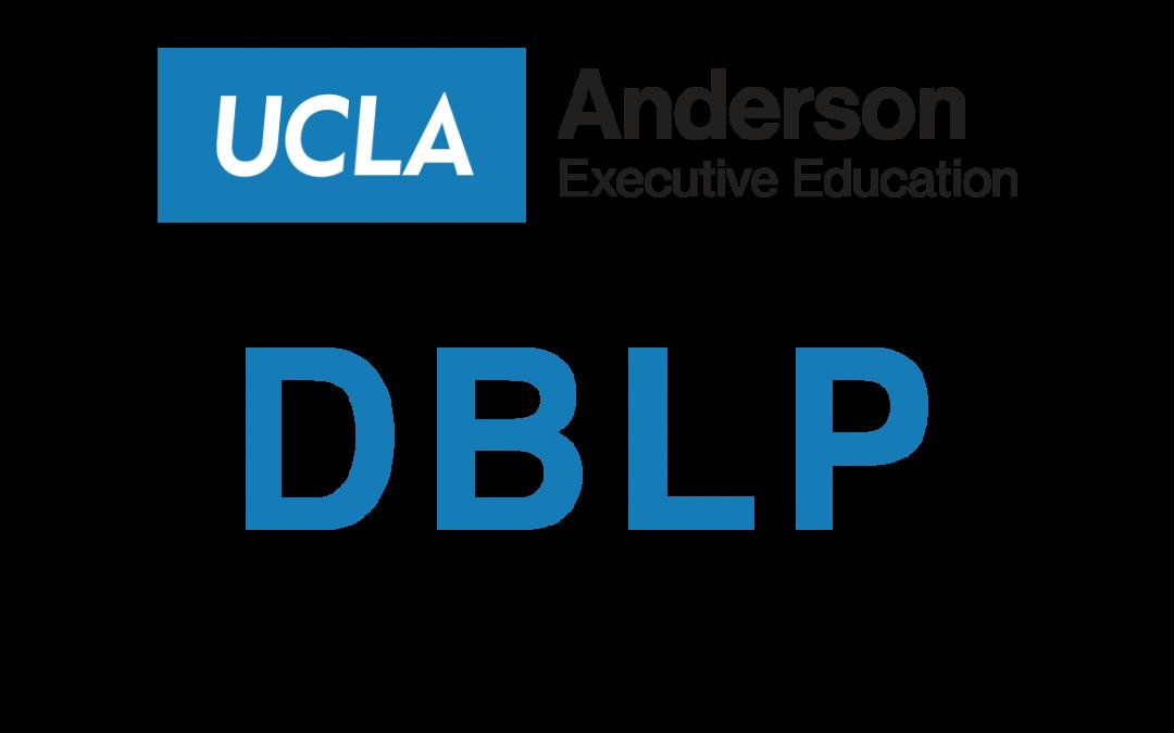 DBLP 2020 – 21: Webinars and Case Studies