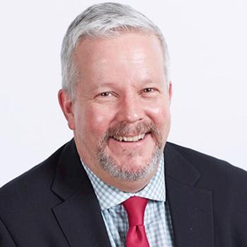 Prof Michael Jenkins