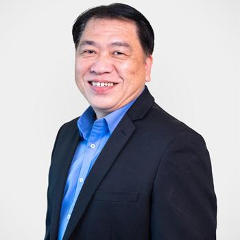 Prof Neo Kok Beng